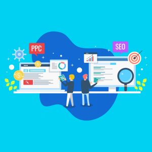 SEO vs PPC What are the benefits onefoursix.co.uk